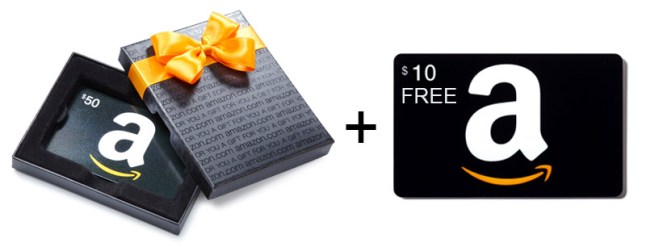 10-free-credit-with-50-amazon-gift-card