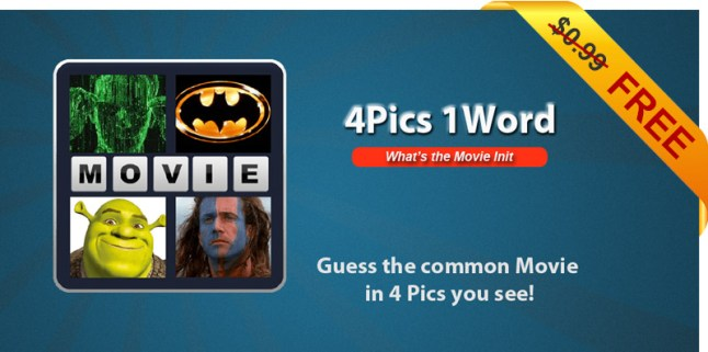 4Pics-1Word-movie-free-deal-header