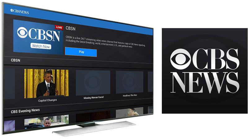 CBS brings Live News to Fire TV with new CBS News app | AFTVnews