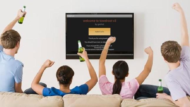 celebrating-towelroot-fire-tv