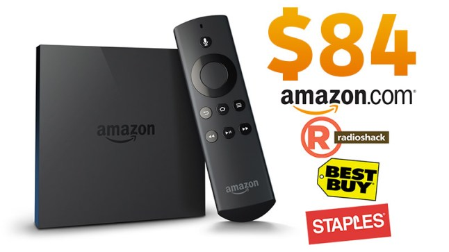 fire-tv-84-sale-amazon-radioshack-bestbuy-staples