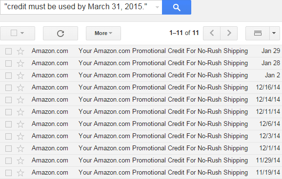 no-rush-credit-expiring-emails