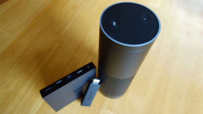 Alexa devices can now control Amazon Fire TVs, Fire TV
