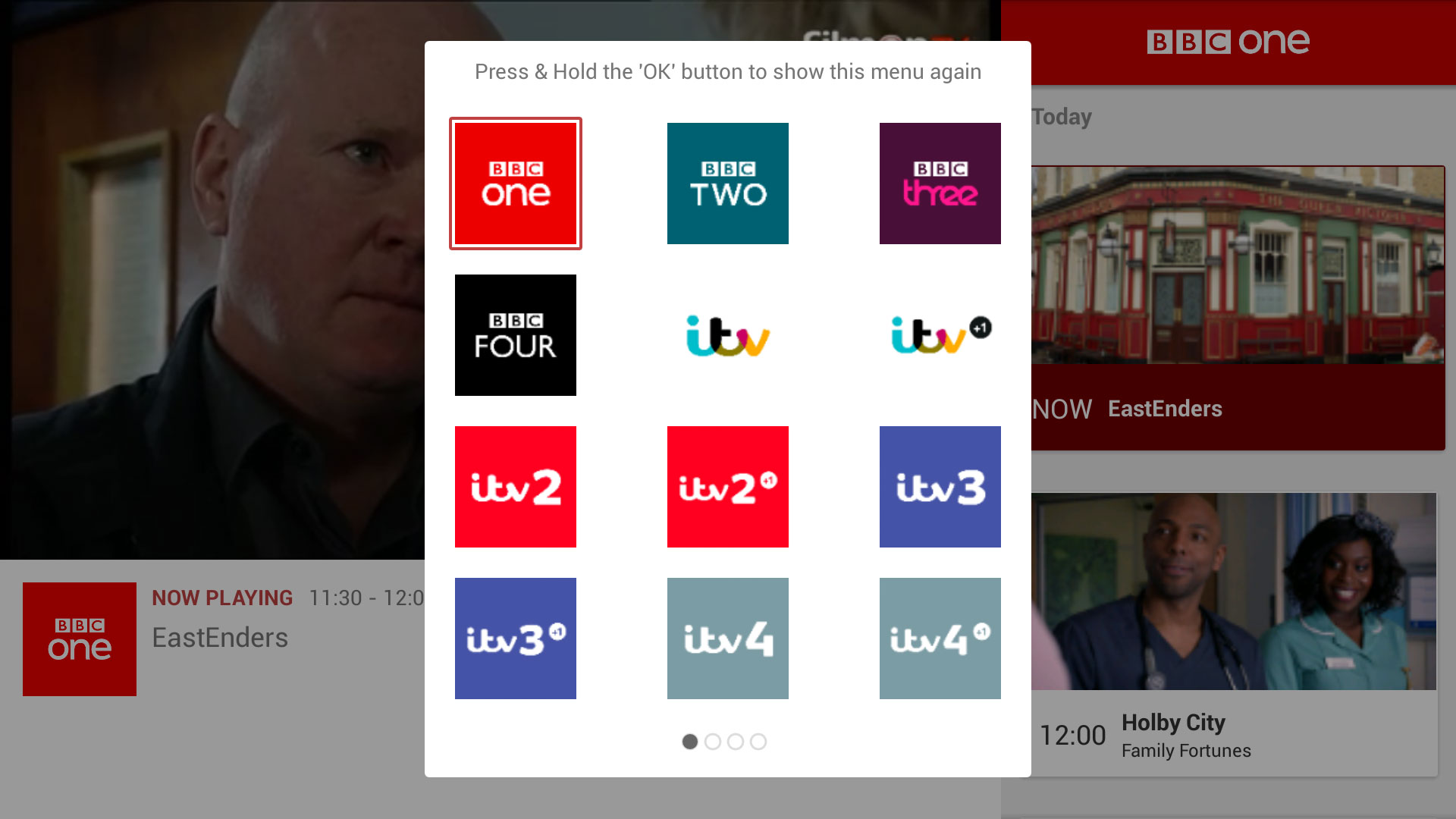Watch BBC, iTV, and 35+ more UK channels for Free with new Mediahhh