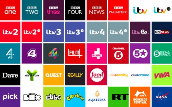 Watch BBC, iTV, and 35+ more UK channels for Free with new ...