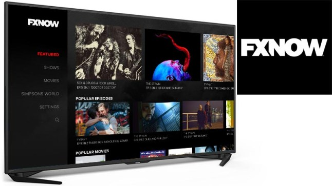 FXNOW released for the Amazon Fire TV and Fire TV Stick | AFTVnews