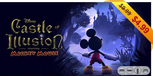 castle-of-illusion-starring-mickey-mouse-999-499-deal