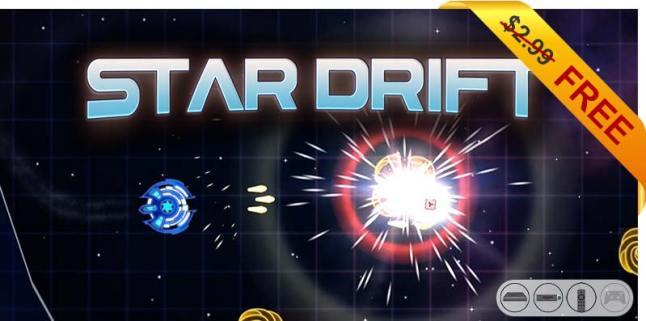 star-drift-299-free-deal
