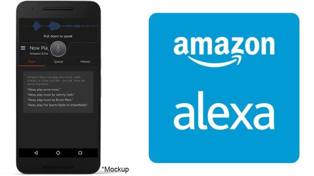 amazon alexa app kaufen
