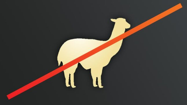 llama-crossed-out-unsupported