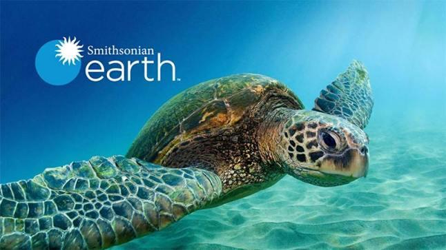 smithsonian-earth-app