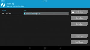 fire-tv-2-root-twrp-recovery-select-rom