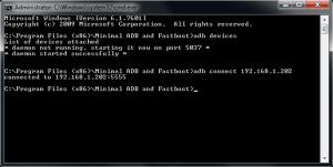 windows-adb-list-connect