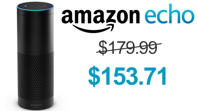 amazon-echo-sale-153.71