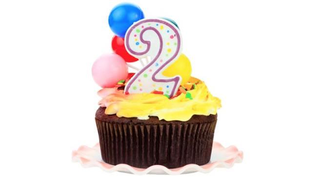 2-years-old-cake-cupcake