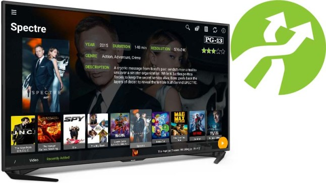 Mezzmo app gives Fire TV owners an alternative to Plex