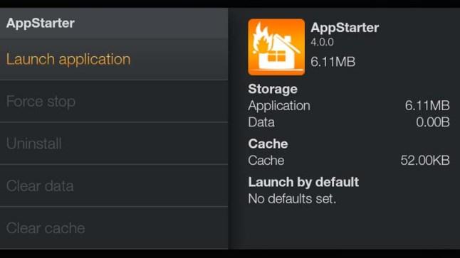 Firestarter 4.0