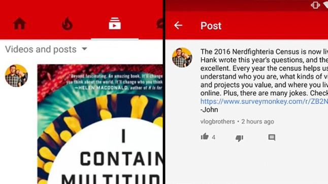 youtube-subscription-community