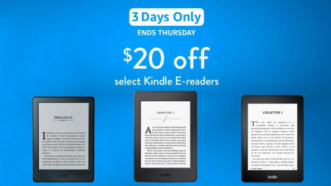 kindle-20-off-3-days