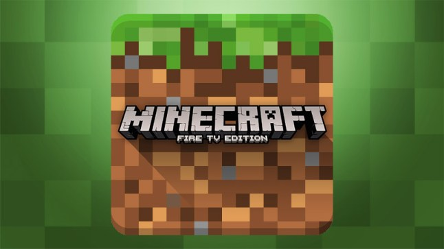 Minecraft: Pocket Edition drops Fire TV support in favor of