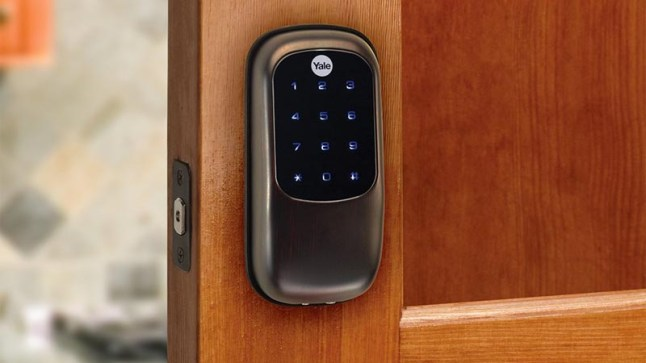 Amazon adds native smart lock support to Alexa | AFTVnews