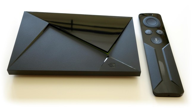 NVIDIA Shield TV receives Amazon Music app and more in latest v7 2