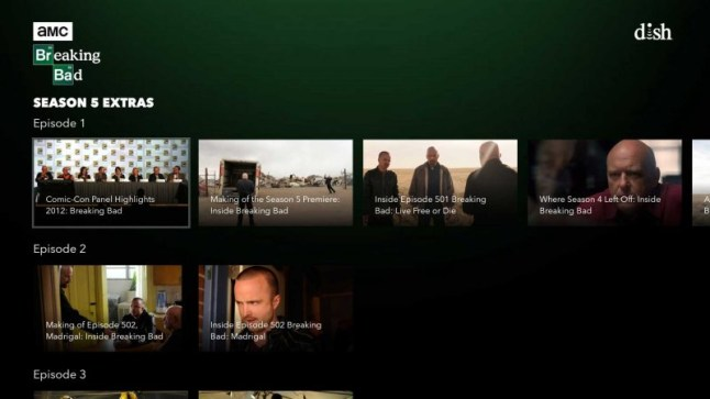AMC releases app for the Amazon Fire TV and Fire TV Stick