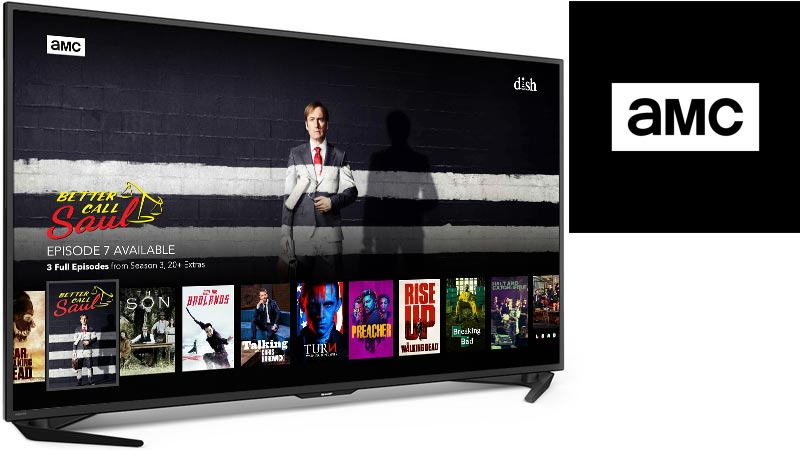 Amc Releases App For The Amazon Fire Tv And Fire Tv Stick Aftvnews