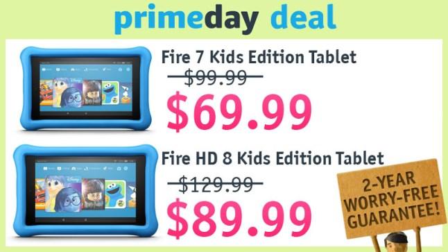 Amazon Fire Kids Tablet | AFTVnews