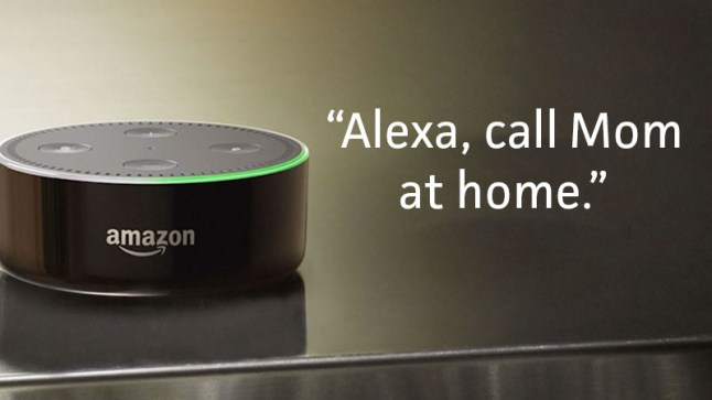 amazon alexa mexico