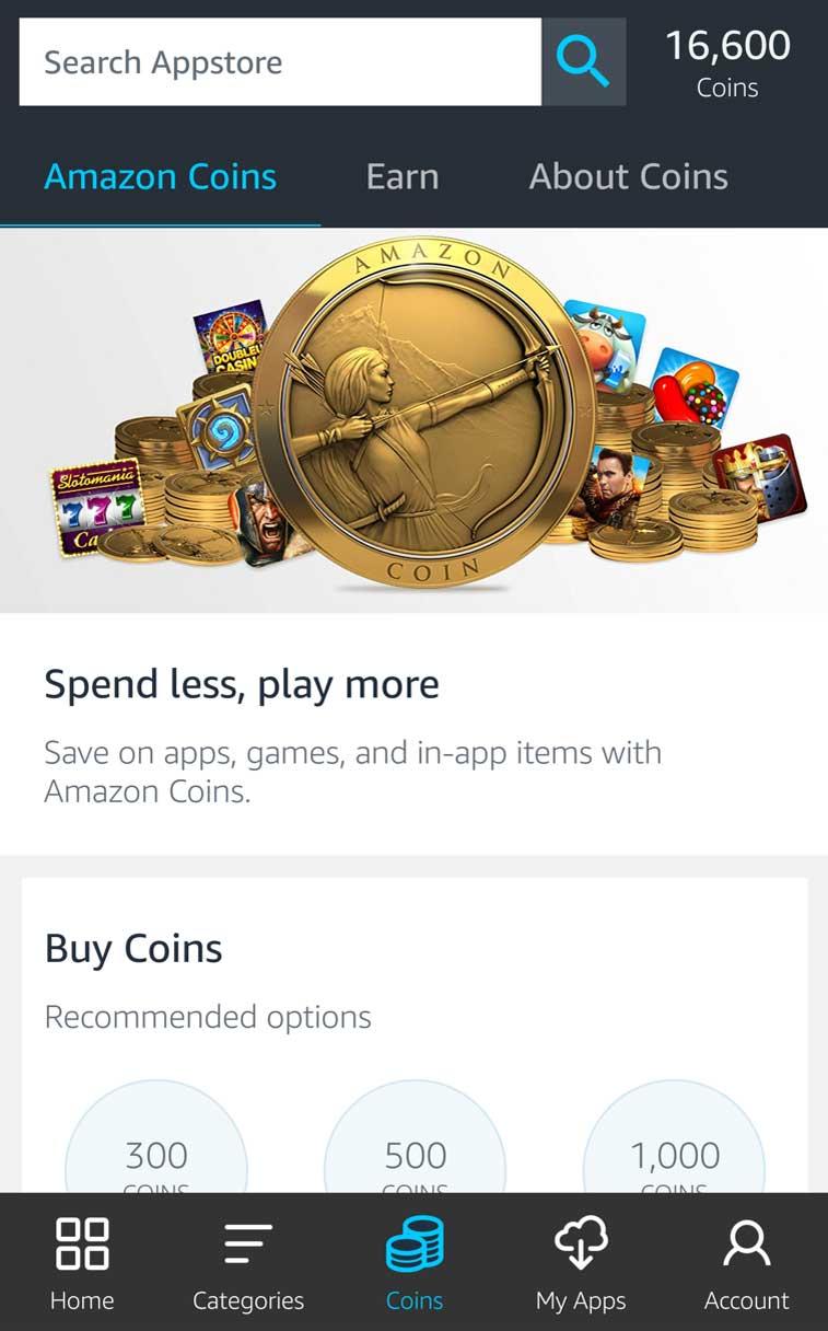 How to Get Amazon Underground Apps