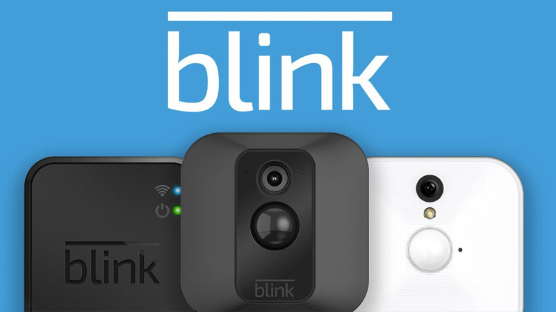 Amazon has acquired Blink a startup that makes wire-free connected cameras smart doorbells and is working on a new home security system. & Amazon acquires connected camera doorbell and home security ...