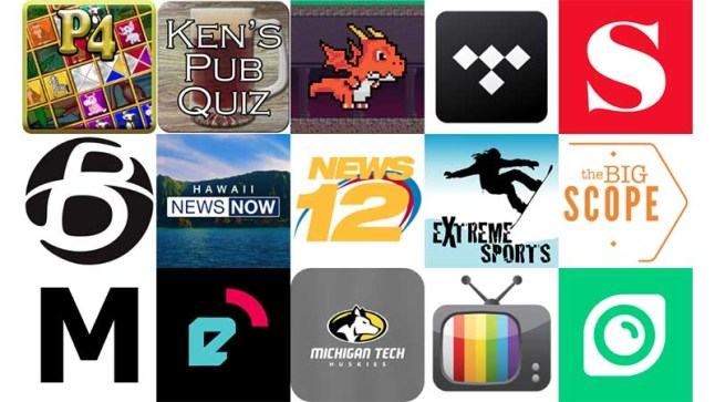New Fire TV apps of the week — Mar  18-24 | AFTVnews