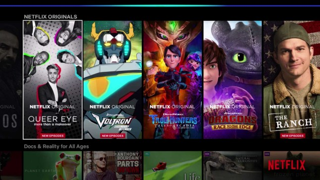 Netflix now supports deep Alexa voice controls on Fire TV devices