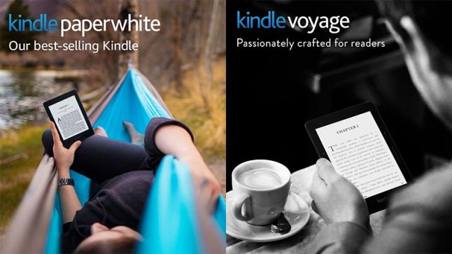 amazon reduces the list price of the kindle paperwhite and kindle