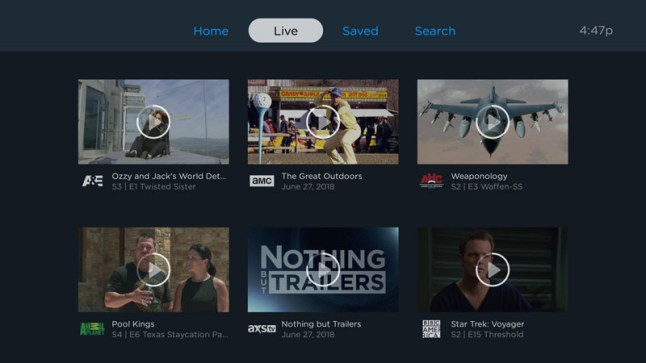 Philo brings their $16 per month package of 40 channels to