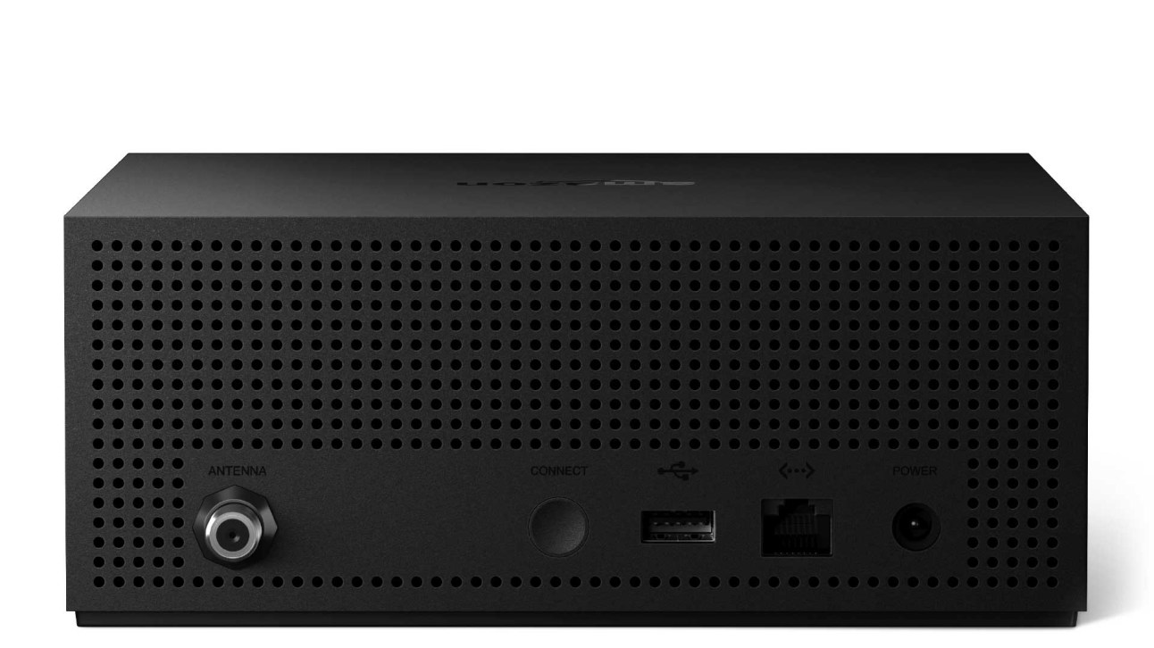 Amazon Fire TV Recast will support External USB Storage after launch