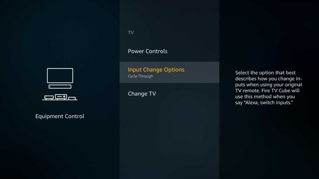 Tvs Main Settings Menu | Asdela