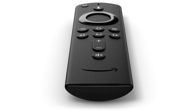 Amazon Announces New Alexa Voice Remote With Universal