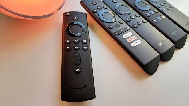 element fire tv edition replacement remote