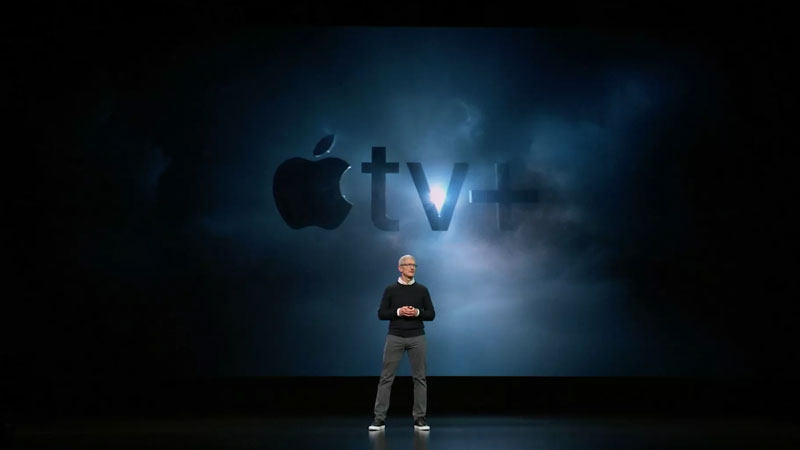 Apple TV app is now available on most Android TV devices