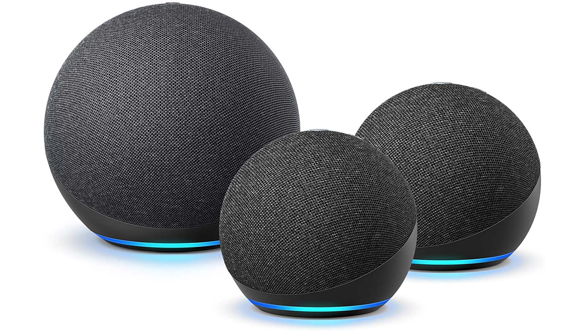 Amazon Echo pair on sale for $119.98 and Echo Dot pair on sale for $49.98 — New Lowest Price Ever