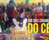 Dia das Crianças do CEI
