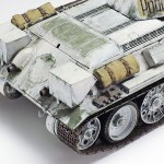 T34/76 1942 - TAMIYA 35049
