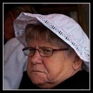 9 Ton van Boxsel Boerin Leuurse jaarmarkt