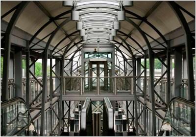 2014 Els Gijzen Station Den Bosch