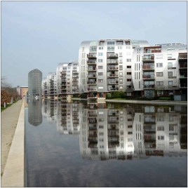 2014 Han Eken Spiegeling Armada Den Bosch