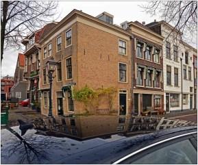 2014 Piet Hanegraaf Spiegeling 4