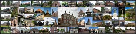 TENTOONSTELLING 2015 Monumenten Etten-Leur Diverse fotografen