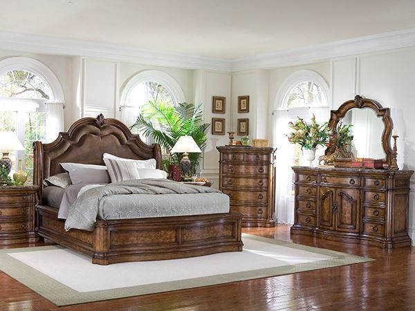 Bedroom Furniture For Less In Stock At AFW